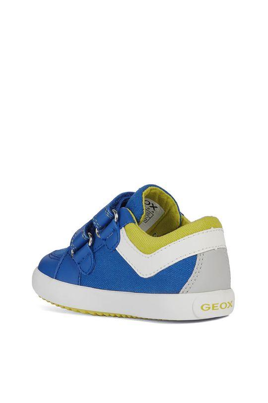 modrá Geox - Detské topánky
