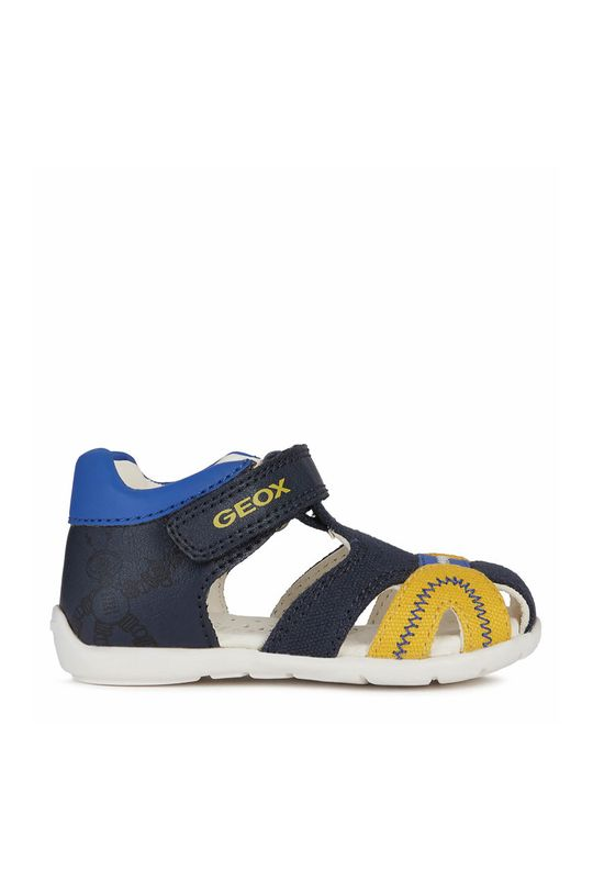 galben Geox - Sandale copii De băieți