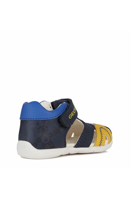 Geox - Sandale copii De băieți