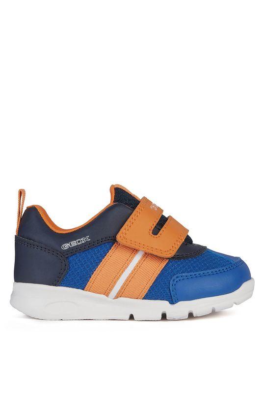 albastru Geox - Pantofi copii De băieți