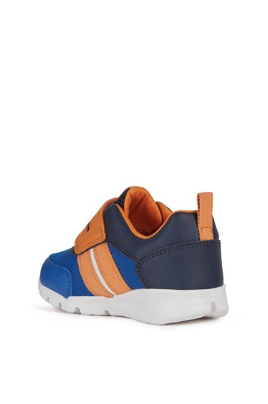 Geox - Pantofi copii  Gamba: Material sintetic, Material textil Talpa: Material sintetic Introduceti: Material textil