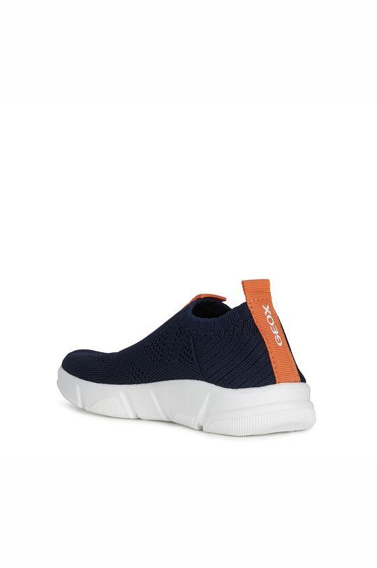 Geox - Pantofi copii bleumarin