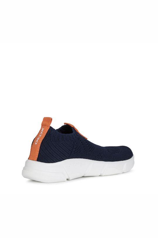 Geox - Pantofi copii  Gamba: Material textil Talpa: Material sintetic Introduceti: Material textil