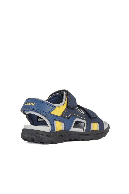 Geox - Detské sandále Chlapčenský