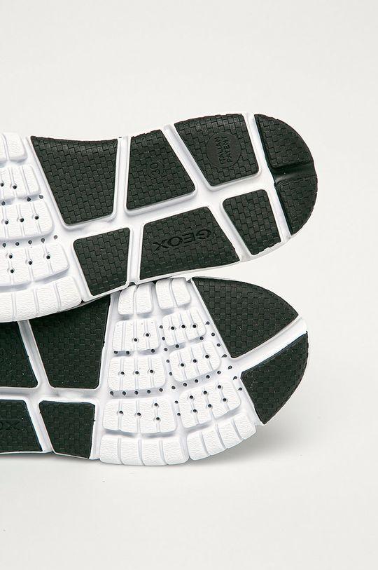 zelená Geox - Dětské boty