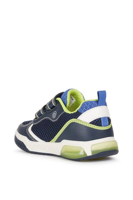 Geox - Detské topánky Chlapčenský