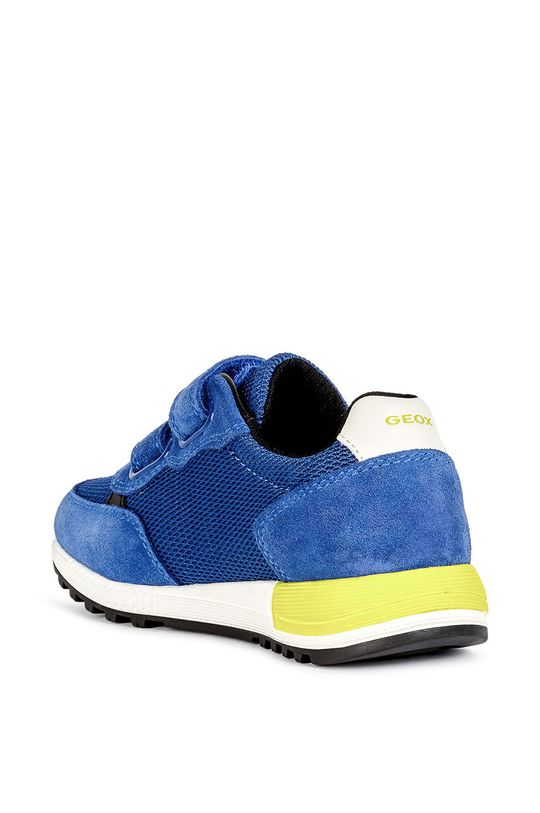 niebieski Geox - Buty dziecięce