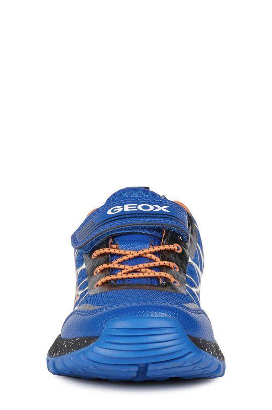 Geox - Buty dziecięce Cholewka: Materiał syntetyczny, Podeszwa: Materiał syntetyczny, Wkładka: Materiał tekstylny