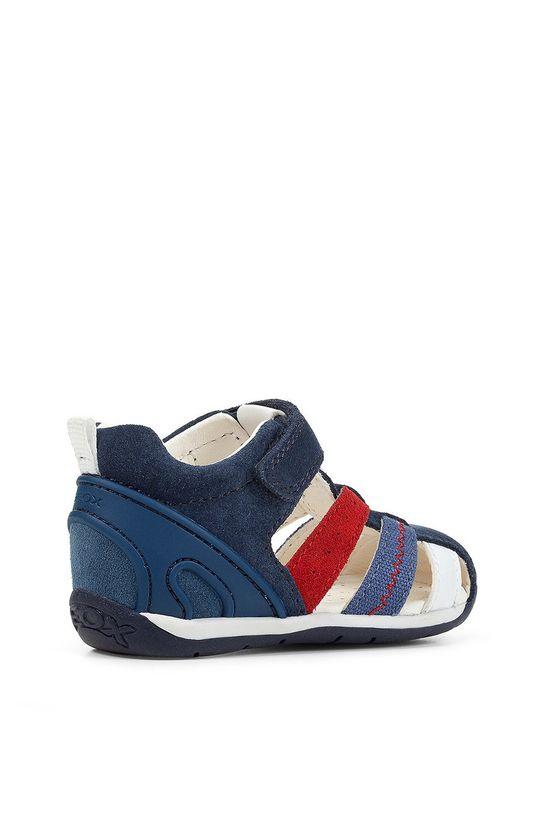 Geox - Dětské sandály Chlapecký