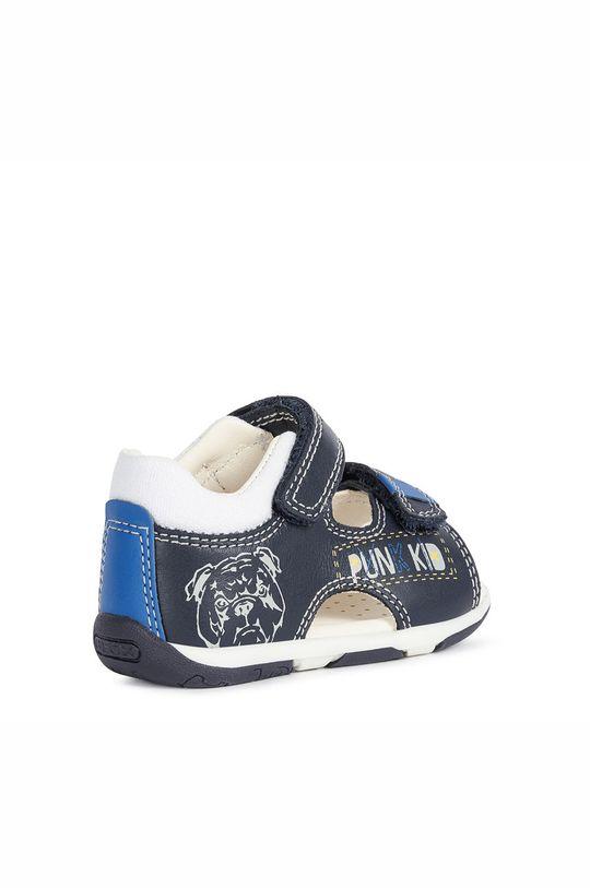Geox - Sandały dziecięce Chłopięcy