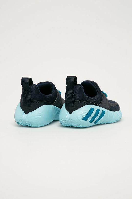 adidas Performance - Dětské boty Rapidazen  Svršek: Umělá hmota, Textilní materiál Vnitřek: Textilní materiál Podrážka: Umělá hmota