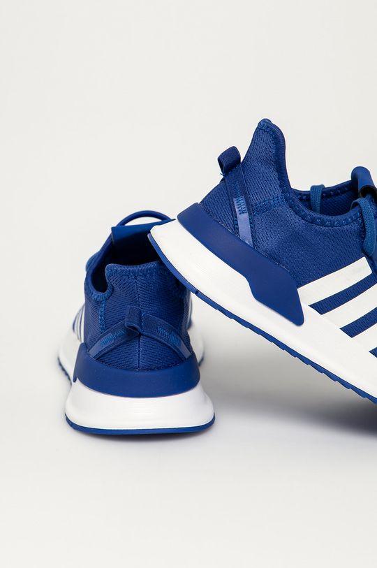 adidas Originals - Detské topánky Path Run  Zvršok: Syntetická látka, Textil Vnútro: Textil Podrážka: Syntetická látka