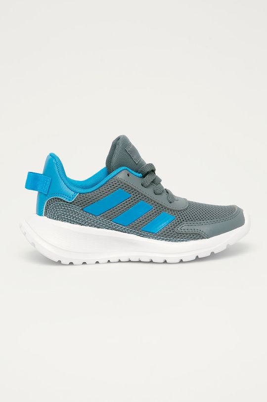 szary adidas - Buty dziecięce Tensaur Run Chłopięcy