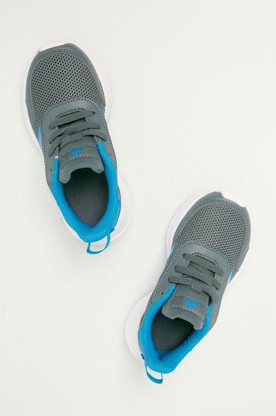 adidas - Buty dziecięce Tensaur Run Chłopięcy