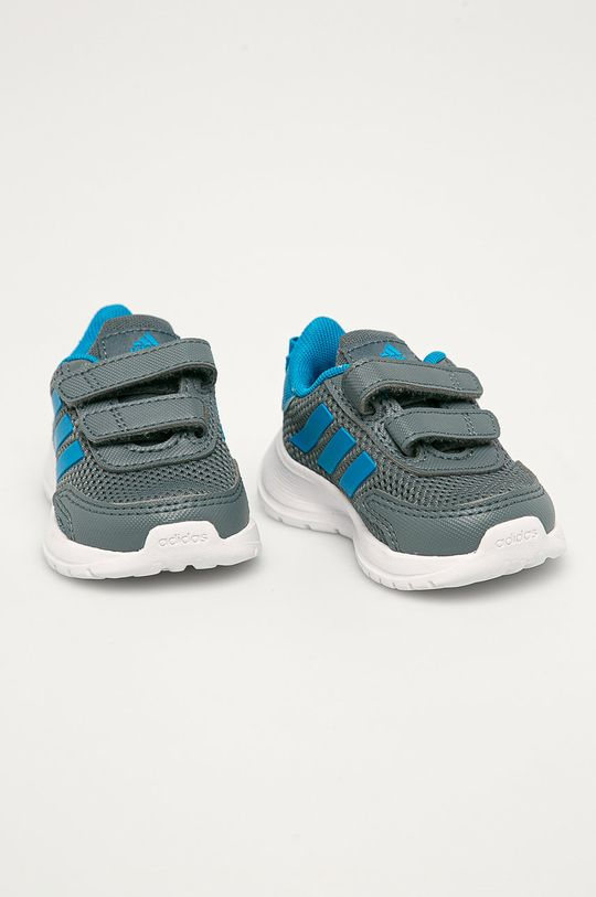 adidas - Dětské boty Tensaur Run šedá