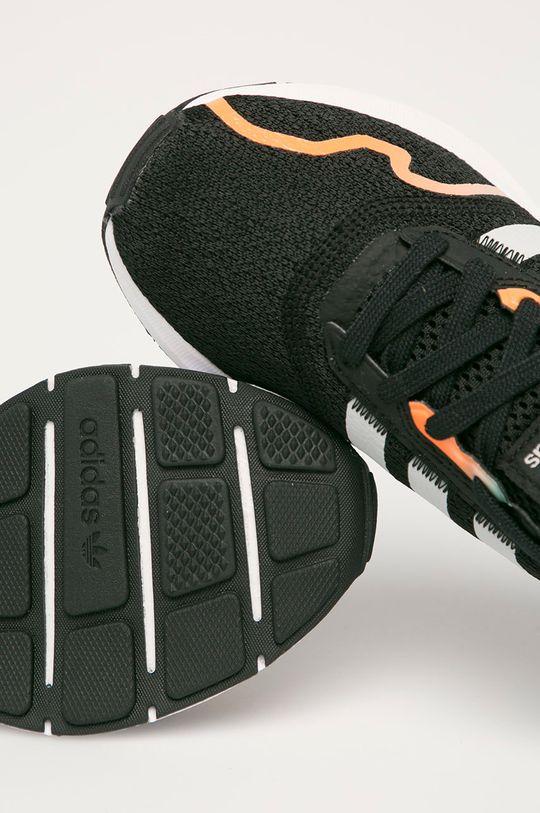 adidas Originals - Dětské boty Swift Run X Chlapecký