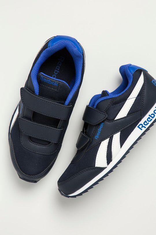 Reebok Classic - Dětské boty Royal Classic Jogger 2 Chlapecký