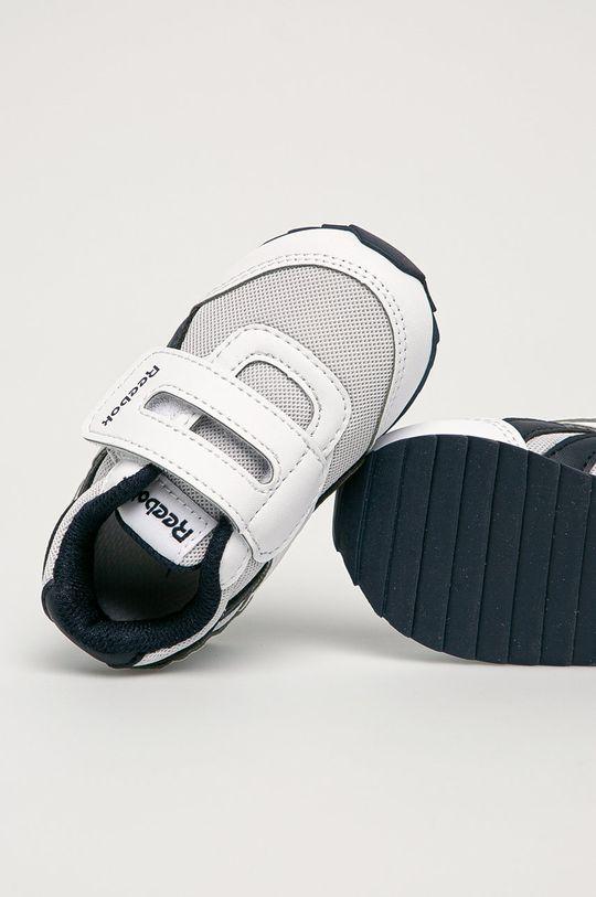 bílá Reebok Classic - Dětské boty Royal CLJOG