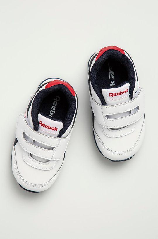Reebok Classic - Buty dziecięce Royal Chłopięcy