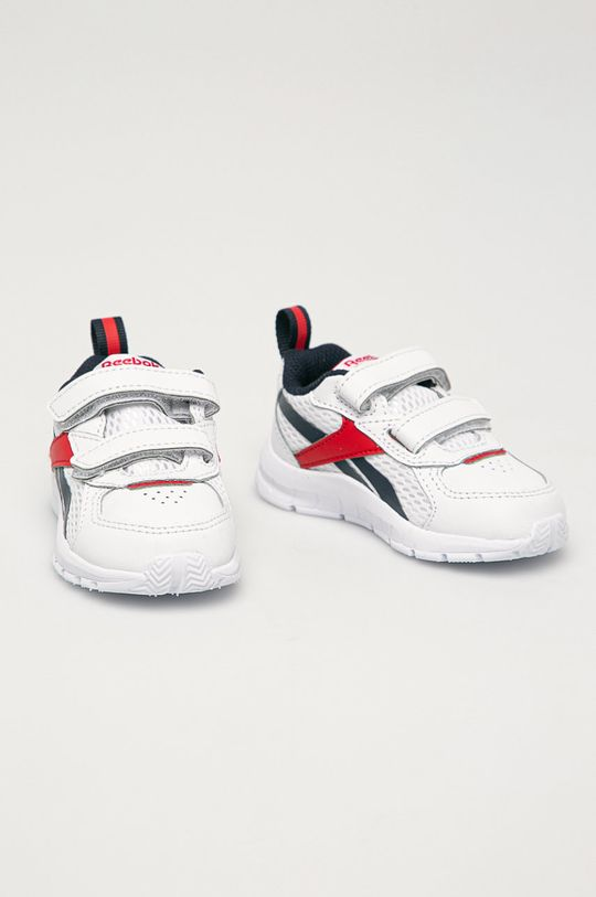 Reebok - Detské topánky Sprinter biela