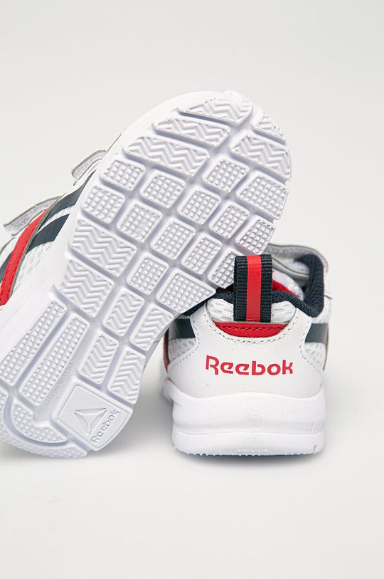 Reebok - Dětské boty Sprinter  Svršek: Umělá hmota Vnitřek: Textilní materiál Podrážka: Umělá hmota