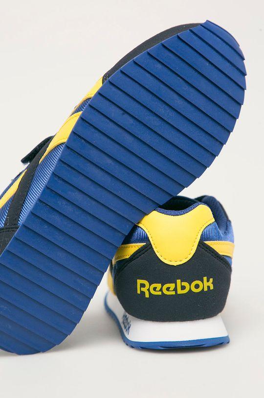 Reebok Classic - Dětské boty Royal  Svršek: Umělá hmota, Textilní materiál Vnitřek: Textilní materiál Podrážka: Umělá hmota