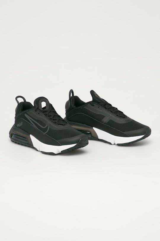 Nike Kids - Detské topánky Nike Air Max 2090 čierna