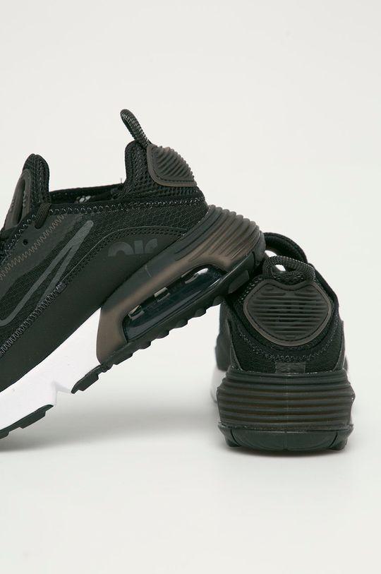 Nike Kids - Detské topánky Nike Air Max 2090  Zvršok: Syntetická látka, Textil Vnútro: Textil Podrážka: Syntetická látka