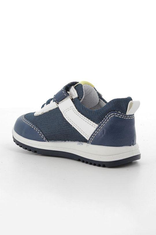 Primigi - Detské topánky  Zvršok: Syntetická látka, Textil Vnútro: Textil, Prírodná koža Podrážka: Syntetická látka