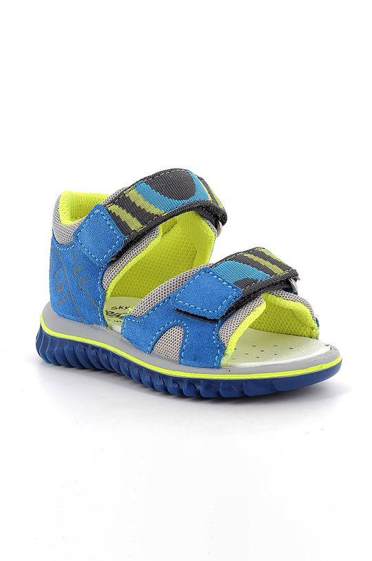 Primigi - Sandały dziecięce niebieski