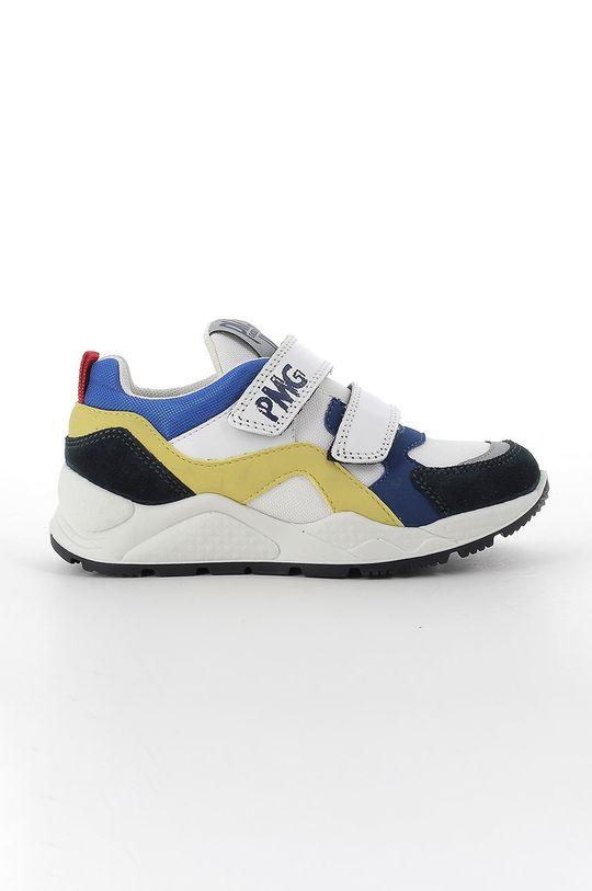 vícebarevná Primigi - Dětské boty Chlapecký