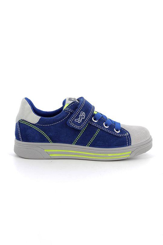 fialová Primigi - Detské topánky Chlapčenský