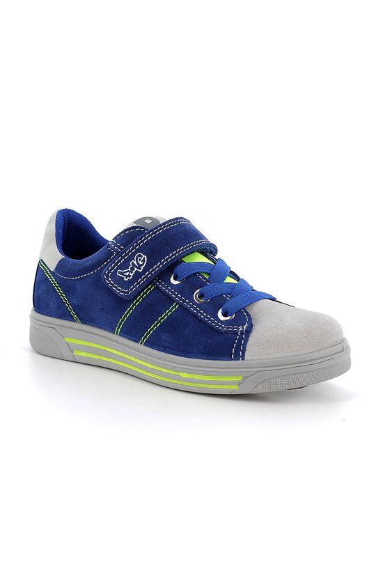 Primigi - Detské topánky fialová