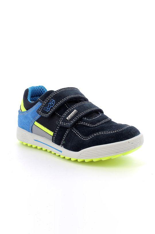 Primigi - Detské topánky tmavomodrá