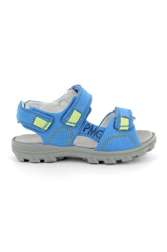 světle modrá Primigi - Dětské sandály Chlapecký