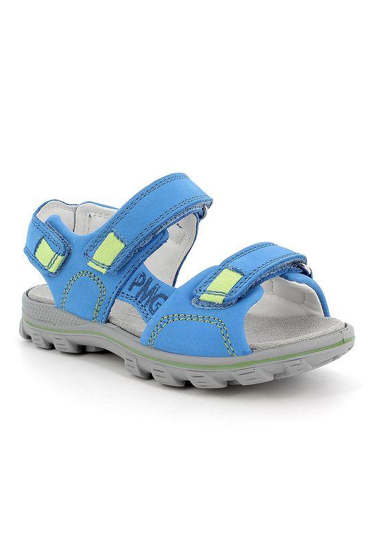 Primigi - Dětské sandály světle modrá