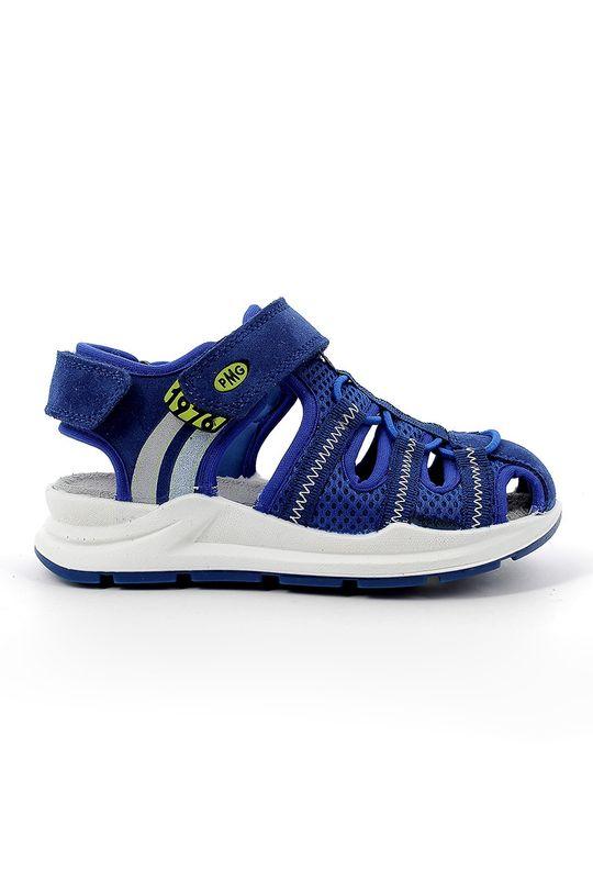 fialová Primigi - Dětské sandály Chlapecký