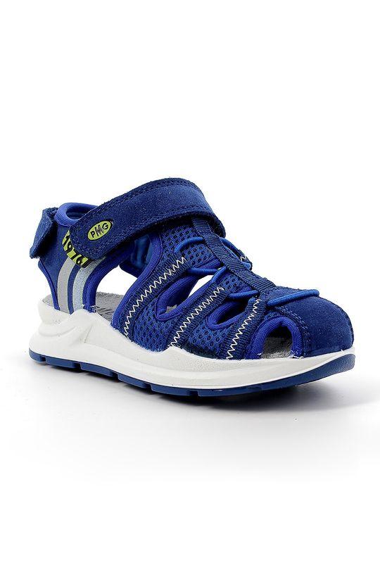 Primigi - Dětské sandály fialová