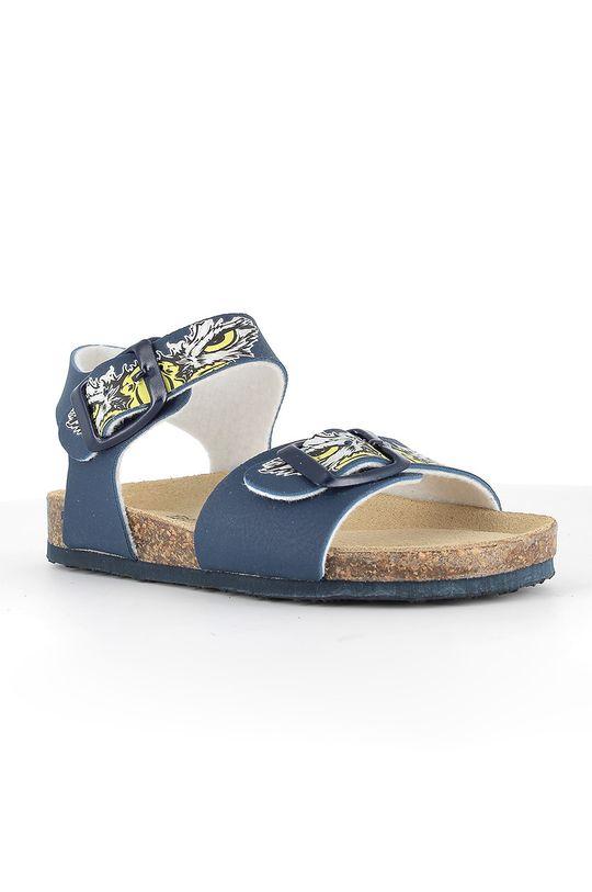 Primigi - Dětské sandály zelená