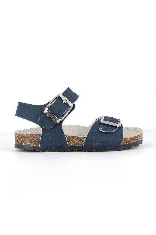 námořnická modř Primigi - Dětské sandály Chlapecký