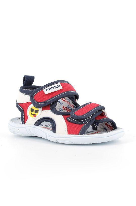 Primigi - Sandały dziecięce czerwony