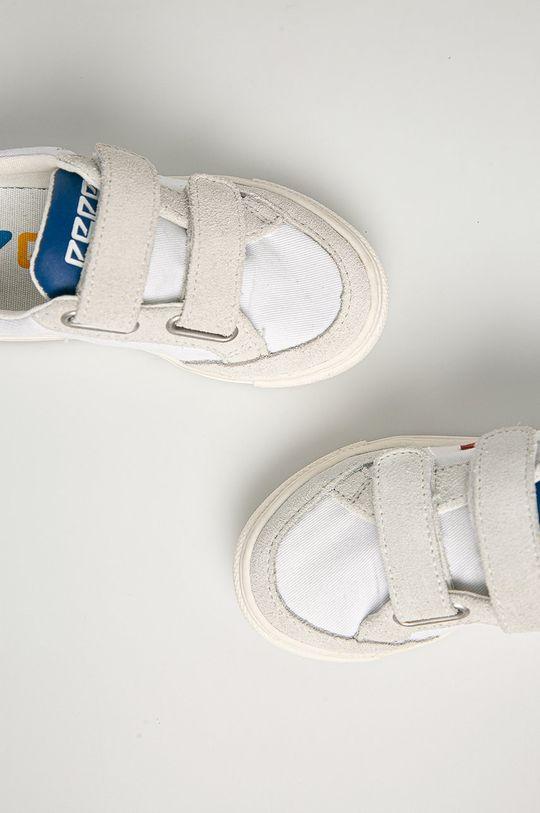 biały Pepe Jeans - Buty dziecięce Adams Archive