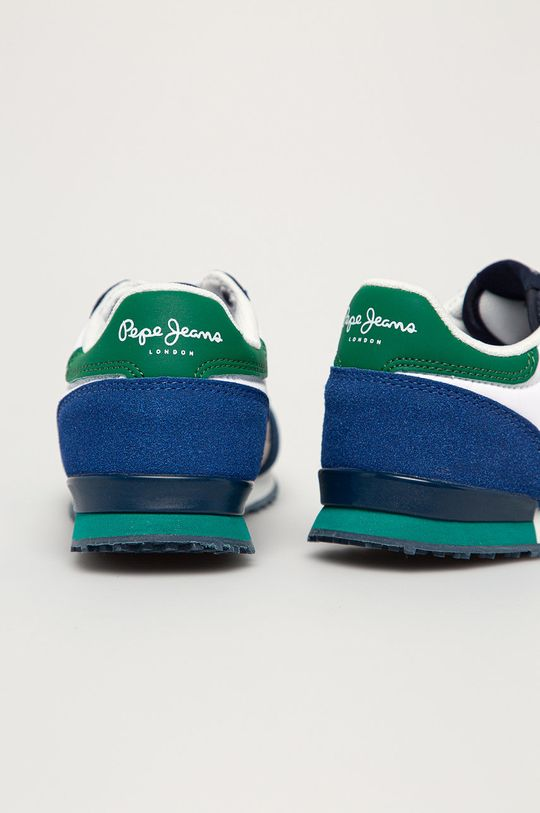 Pepe Jeans - Detské topánky Sydney  Zvršok: Textil Vnútro: Textil Podrážka: Syntetická látka