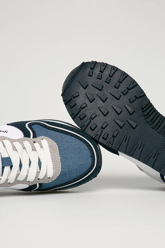Pepe Jeans - Pantofi copii Klein New Boy De băieți