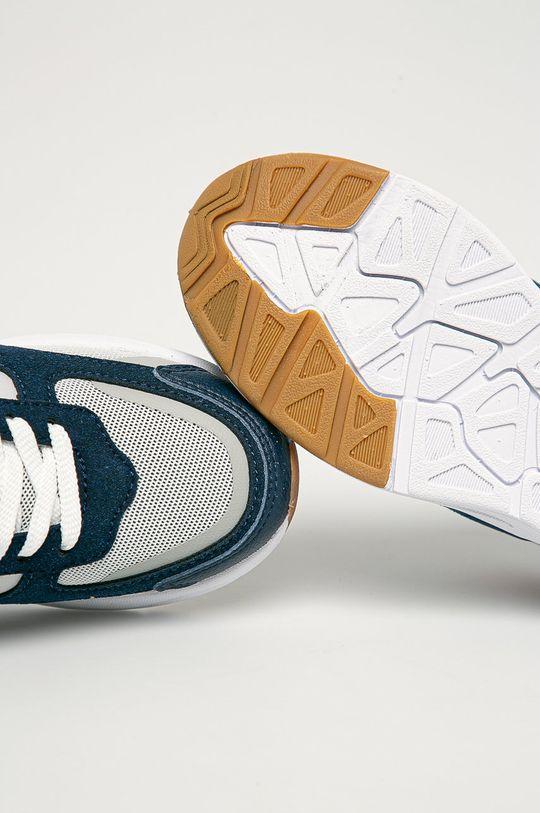 námořnická modř Pepe Jeans - Dětské boty Orbital 2.0
