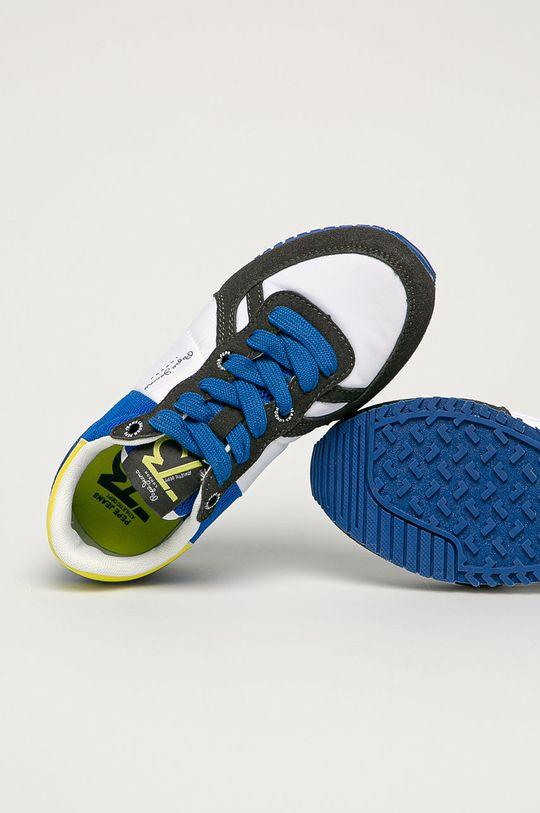 vícebarevná Pepe Jeans - Dětské boty Sydney