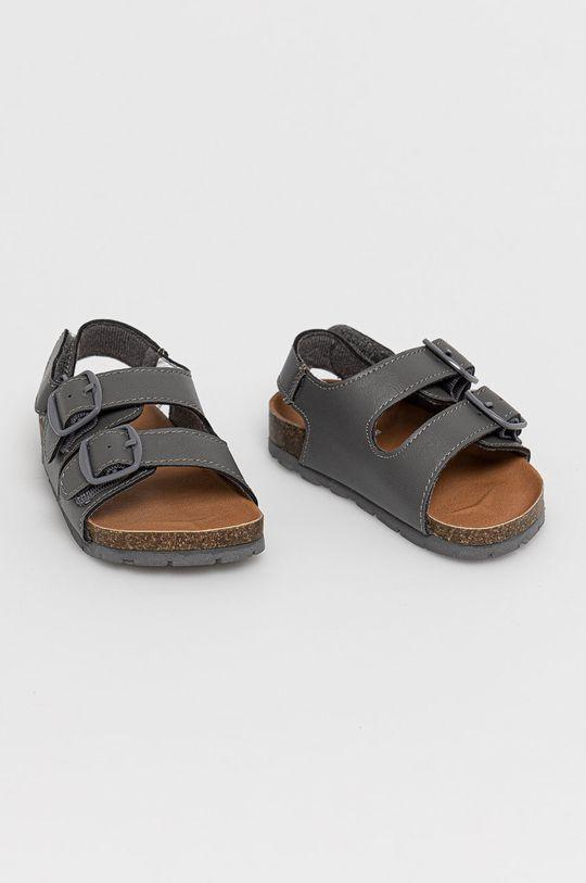 GAP - Sandały dziecięce szary