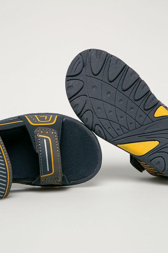 námořnická modř Kappa - Dětské sandály Paxos