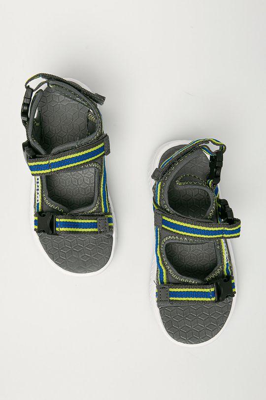 Kappa - Dětské sandály Lamia Chlapecký