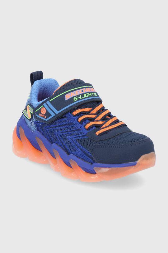 Skechers - Pantofi copii bleumarin